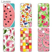 Lavaza Yuri On Ice The Frog Meme Pepe PUBG Cartoon Watermelon Case for Xiaomi Redmi Note 4 4x 4a mi a1 a2 8 6 se mi8 mi6 Pro